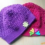 Jarní baretek