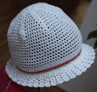 letní klob