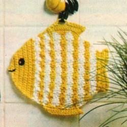 chnapka ryba