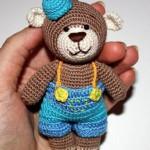 Roztomilý medvídek