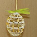 Duté vajíčko – vzor 1