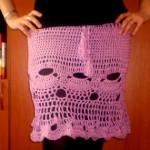 Tulipánová sukně