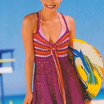 Letní šaty Goby