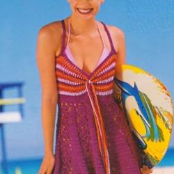šaty Goby-f500