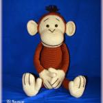 Opičák Rudolf