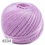 4534 - modro-fialová