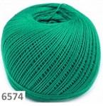 6574-zelený tyrkys