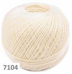 7104 - smetanová