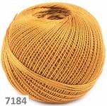7184 - zlatohnědá