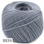 8834 - světle šedá