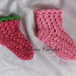 Špirálové ponožky
