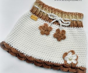 Sukýnka Cotton Soft Bio