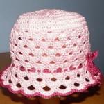 Kultovní jarní klobouček
