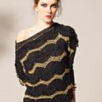 Dámský pulovr Palila