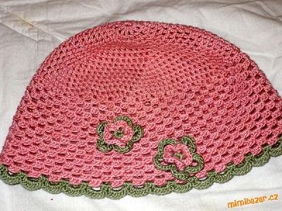 čepič-klobouč