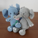Veselí sloníci