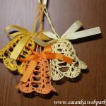Zvonečky z perlovky