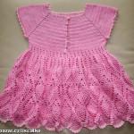 Tunika-šaty