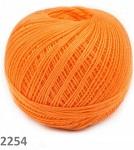 2254 - oranžová