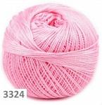3324 - světle růžová