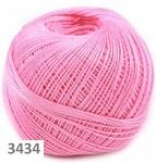 3434 - růžová