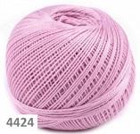 4424 - světle fialová