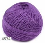 4574 - středně fialová