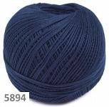 5894 - tmavě modrá