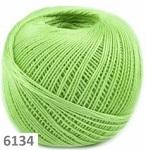 6134 - světle zelená
