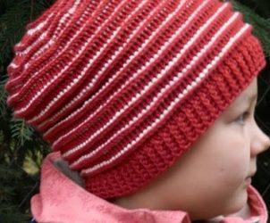 Homeless čapka pro Viki