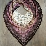 Jasmínový šátek