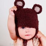 Čiapka Medvedík