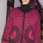 Dámský kabátek Lidana