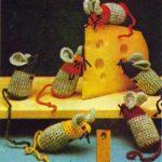 Půl tuctu myšek