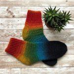 Ponožky Zauberball