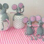 Zvědavé myšky
