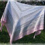 Šátek Souffle