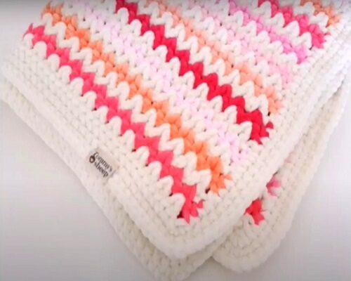 Véčková deka