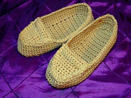 Papuče – mokasíny